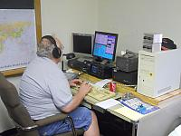 W9RLL operating 15 meters