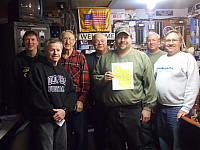 2011 Wisconsin QSO Party