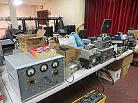 2013 Annual Equipment Auction