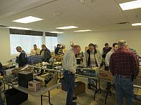 2014 Annual Equipment Auction